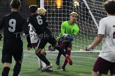 Franklin vs  Summitt 6A Boys soccer championships 111619 leon N249