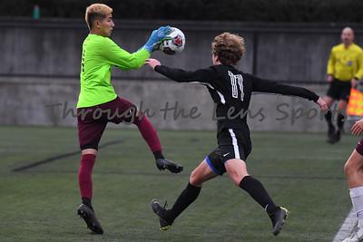 Franklin vs  Summitt 6A Boys soccer championships 111619 leon N52