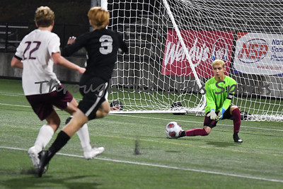 Franklin vs  Summitt 6A Boys soccer championships 111619 leon N251