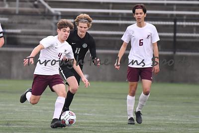 Franklin vs  Summitt 6A Boys soccer championships 111619 leon N23