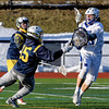 Westhill vs General Brown - Boys Lacrosse - Mar 23, 2017