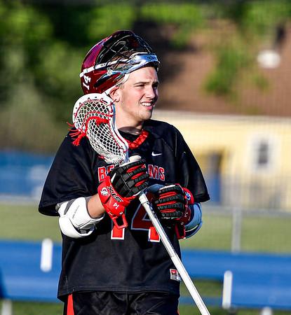 Jamesville-DeWitt at East Syracuse Minoa - Boys Lacrosse - May 18, 2021
