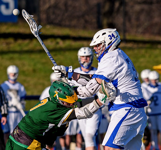 Westhill Lacrosse 2016