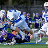 Christian Brothers Academy at Westhill - Boys Lacrosse - Apr 27, 2017