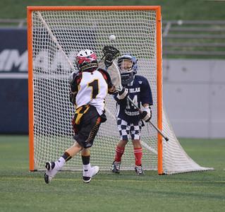 Boys' Lacrosse