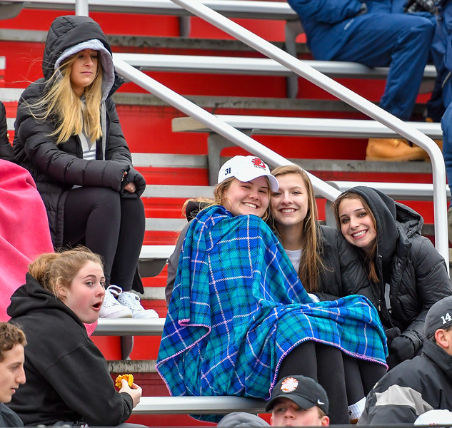 Jamesville-DeWitt vs East Syracuse-Minoa - Boys Lacrosse- Apr 14, 2018