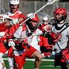 Jamesville-DeWitt vs Baldwinsville -  Boys Lacrosse - Mar 21, 2017