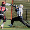Jamesville-DeWitt vs West Genesee - Boys Lacrosse - Apr 8, 2017