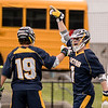 Jamesville-DeWitt vs Victor(Rochester) - Boys Lacrosse - May 13, 2017
