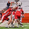 Rutgers at Syracuse - Mens Lacrosse - Mar 16, 2019