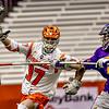 Albany at Syracuse - Mens Lacrosse - Feb 16, 2019