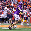 Albany at Syracuse - Mens Lacrosse - Feb 17, 2018