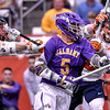 Albany at Syracuse - Mens Lacrosse - Feb 17, 2018