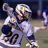 CBA vs West Genesee - Boys Lacrosse- Apr 6, 2018
