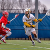West Genesee vs Penfield(Section V) - Boys Lacrosse - March 30, 2019
