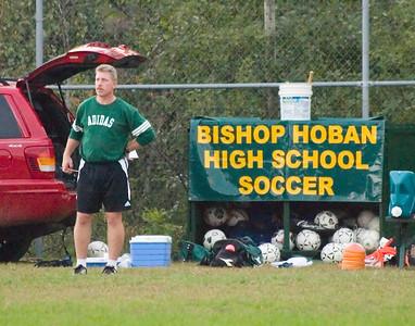 Coach Gray09282006