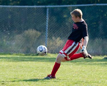 Goalie 109202007