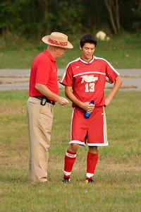 Coaching 110152007