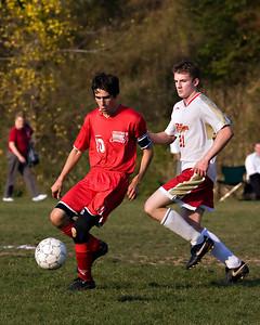 Andrew & Ryan10172007