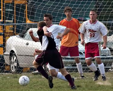 Devon, Tony & Brandon09062007