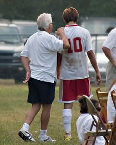 Coach Sal & Johnny09062007