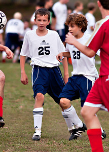 Redeemer at Coughlin Soccer 092910-317
