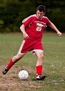 Redeemer at Coughlin Soccer 092910-308