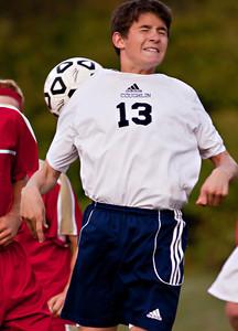 Redeemer at Coughlin Soccer 092910-268