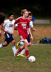Redeemer at Coughlin Soccer 092910-302