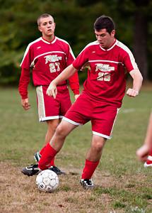 Redeemer at Coughlin Soccer 092910-305