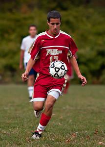 Redeemer at Coughlin Soccer 092910-290