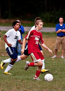 Redeemer at Coughlin Soccer 092910-301