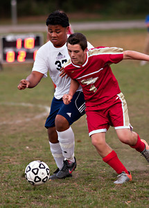Redeemer at Coughlin Soccer 092910-320