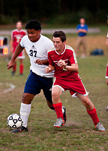 Redeemer at Coughlin Soccer 092910-319