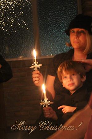 2012-12-19 Brendans School Christmas Concert 2012