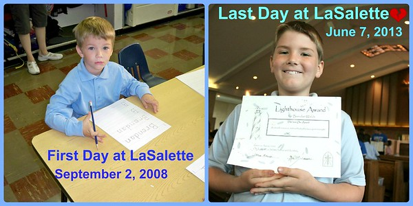 2013-06-06 Last Day of LaSalette 6-6-2013