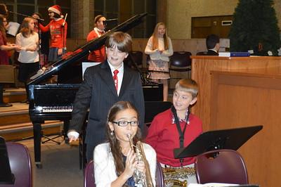 2014-12-16 Christmas Concert 2014