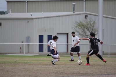 Boys Soccer vs. Alva