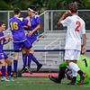 Liverpool vs Christian Brothers Academy - Boys Soccer - Sept 1, 2018