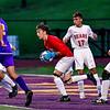 Chittenango vs Christian Brothers Academy - Boys Soccer - Sept 10, 2019