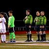 East Syracuse Minoa vs Jamesville-DeWitt - Section III Class A Quarterfinal - Boys Soccer - Oct 24, 2019