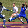 CBA vs Nottingham -  Boys Soccer -  Sept 10, 2016