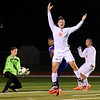 CBA at ESM  Boys Soccer -  Sept 19, 2016