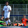 Christian Brothers Academy at Liverpool- Boys Soccer Sept 2, 2017
