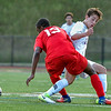Jamesville-DeWitt at Christian Brothers Academy- Boys Soccer Aug 30, 2017