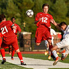 Jamesville-DeWitt at Christian Brothers Academy- Boys Soccer Aug 30, 2017