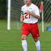 Central Square at Jamesville-DeWitt - Boys Soccer - Sept 7, 2017