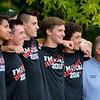 Fayetteville Manlius Soccer Seniors 2016