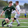 Fayetteville Manlius at Liverpool - Boys Soccer - Sept 9, 2017