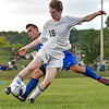 Cicero-North Syracuse at Fayetteville Manlius - Boys Soccer Aug 31, 2017